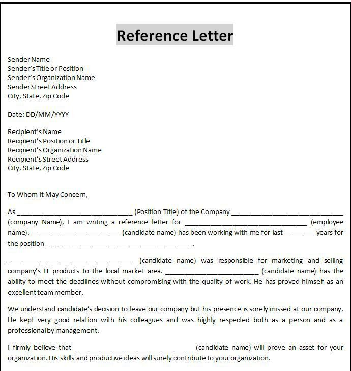 Business Letter Template Word. Business Letter Template 38 Free ...