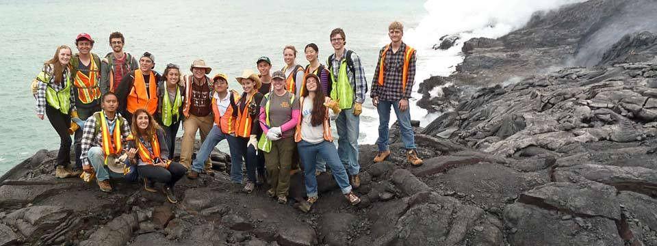 Geology | UCLA Graduate Programs