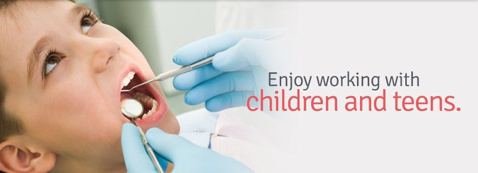 Home | Pediatric Dental Assistant School | Pediatric Dental ...