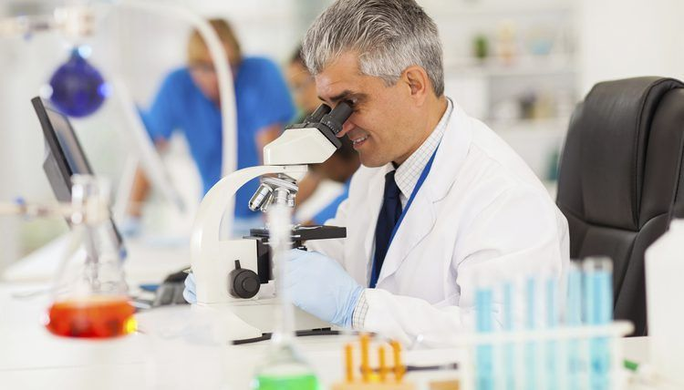 Pharmaceutical Research Job Description | Career Trend