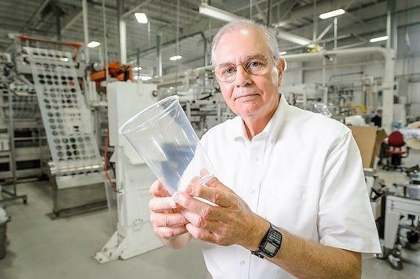 Wisconsin plastics industry has roots in modest, multitalented UW ...