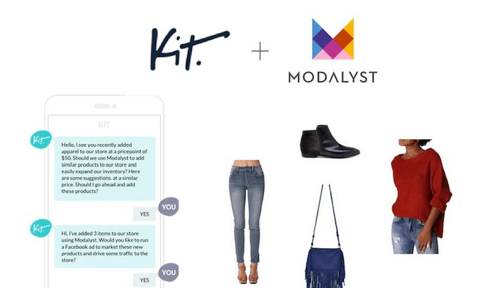 Introducing Kit: Your Very Own Virtual Drop Shipping Assistant ...