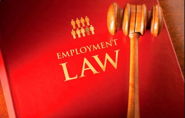 Description Of An Employment Lawyer