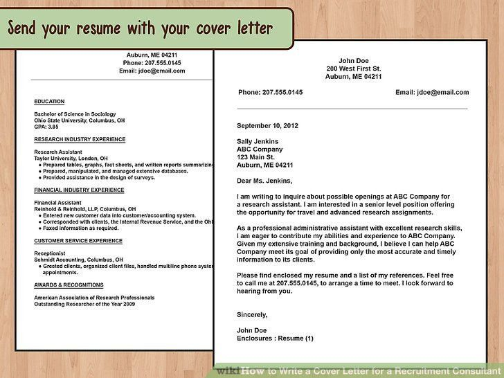 Email Cover Letters. Email Cover Letter Format Email Cover Letter ...