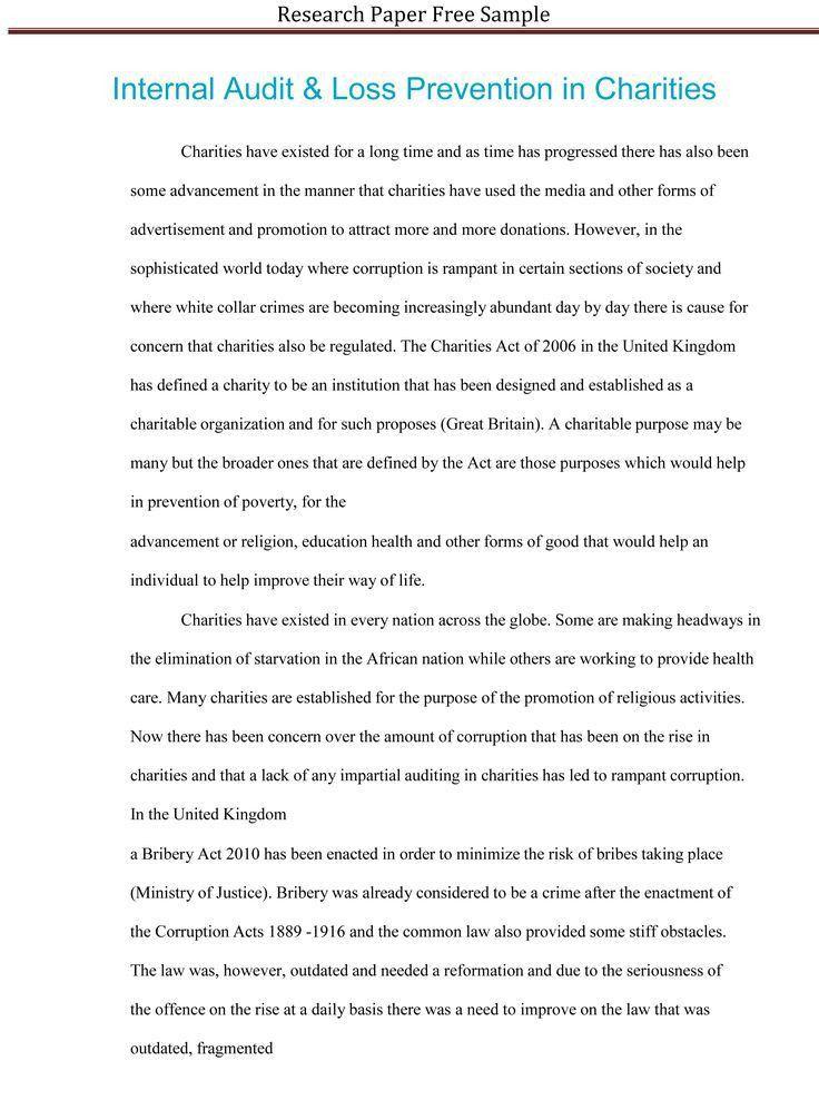 Best 25+ Sample paper ideas on Pinterest | Paper organization ...