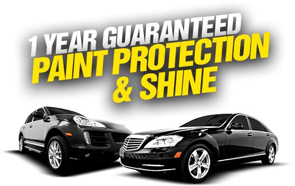 Exterior and Interior Auto Detailing Services