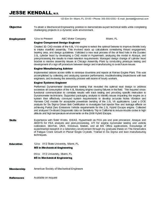 Sale Resume Objective Statement. examples of resumes objectives 13 ...
