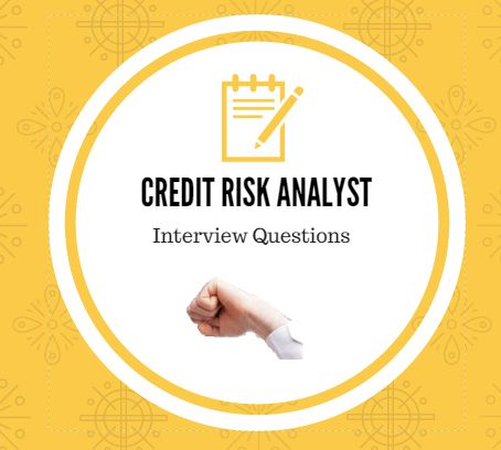 Credit Risk Analyst: Job Roles and Interview Questions – DnI Institute