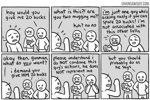 logic fallacies   Tumblr