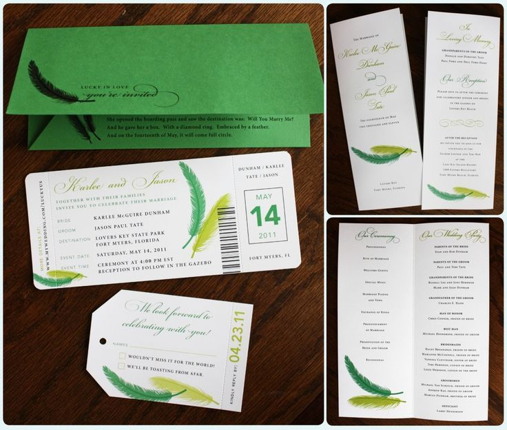 82 best Wedding Invitations images on Pinterest | Marriage ...
