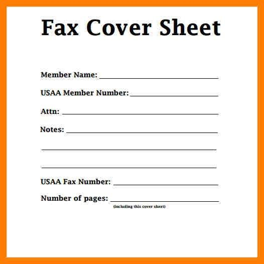 sample buisness banner fax cover sheet word doc for free. free fax ...
