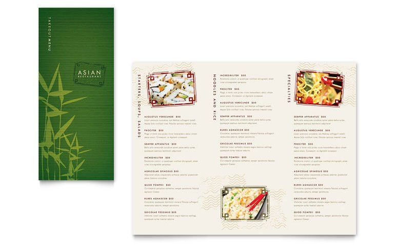 100+ Food Menu Template Word | Wedding Food Menu Template,German ...