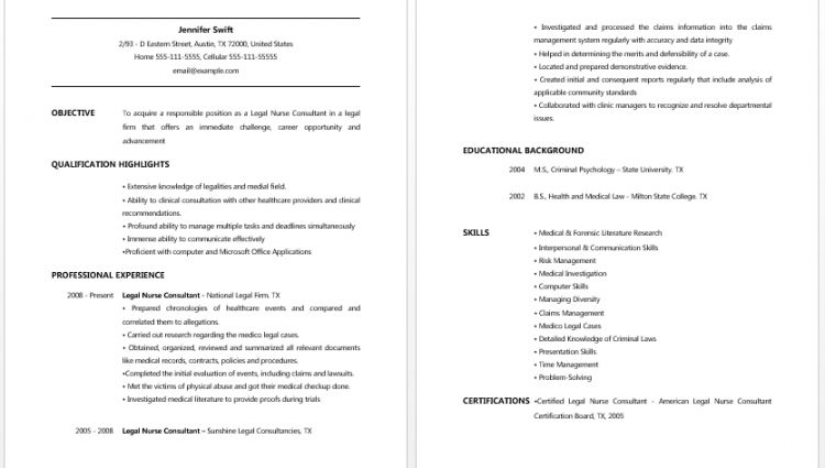choose. sample cna resumes cna resume examples cna sample resume ...