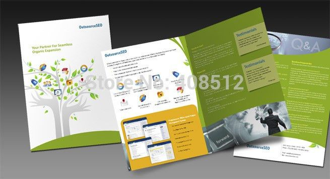 Free Pamphlet Design - formats.csat.co