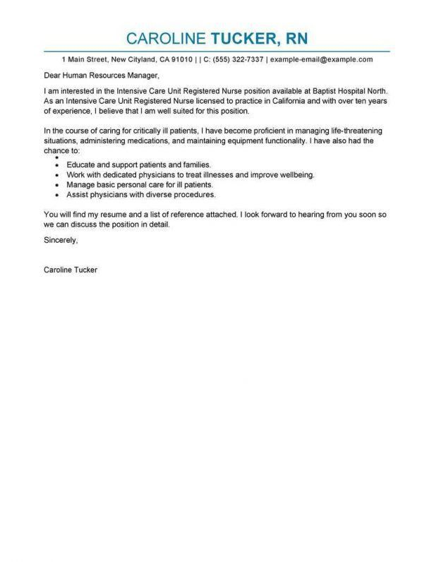 Curriculum Vitae : Internship Letters Examples Of Great Cover ...