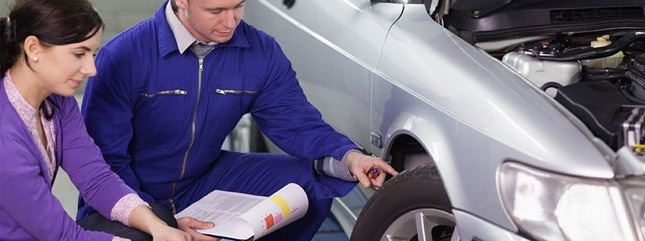 The 411 on Pre-Purchase Used Car Inspections | Trusted Choice
