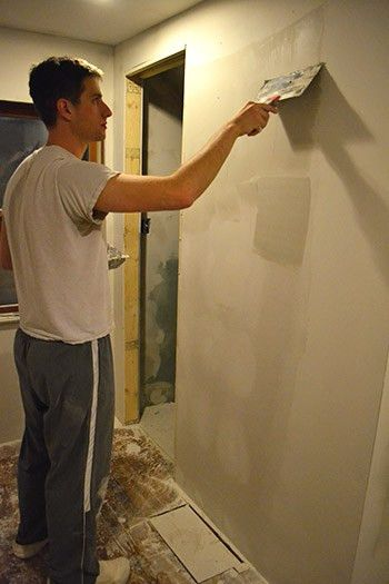 How To Sand DrywallLemon Grove Blog | Lemon Grove Blog