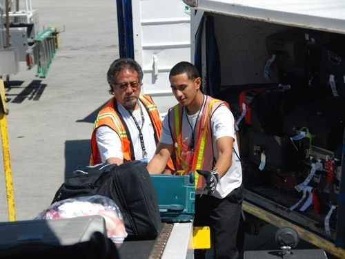 13 Reasons Why Ramp Agents Are the Most Important People Handling ...