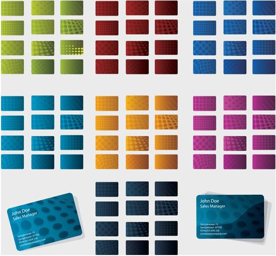 Design membership cards free vector download (12,282 Free vector ...