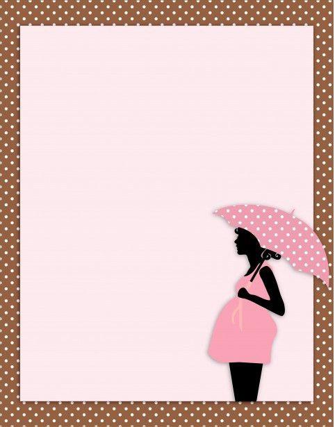 baby shower cards templates - thebridgesummit.co