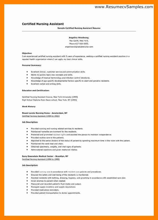 entry entry level rn resume examples level nursing resume example ...