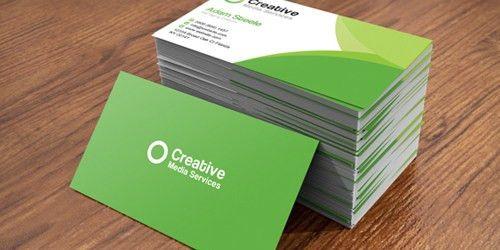 60 Free Business Card PSD Templates | PSDownload.net