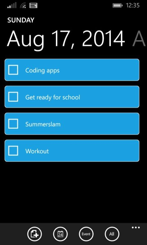Get My Daily Planner - Microsoft Store