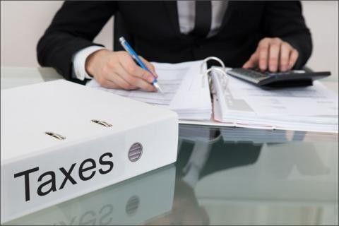 Today's Tax Accountant Salary | Robert Half