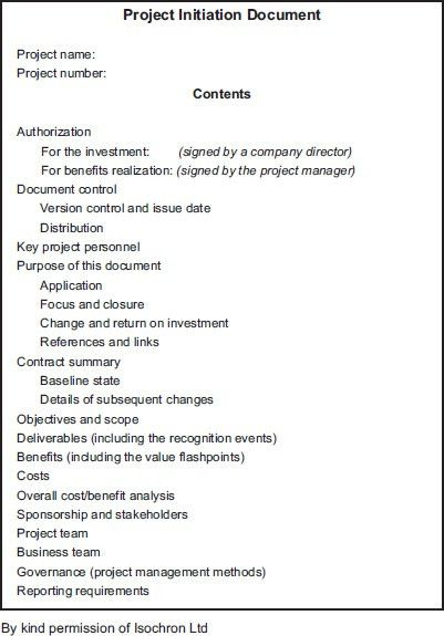 Project Authorization | GpmFirst