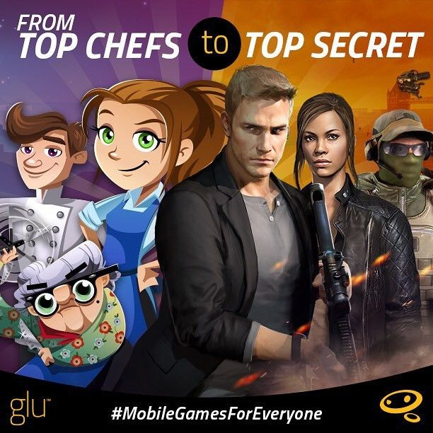 Support Engineer (Developer Support Engineer) #GluMobile ...