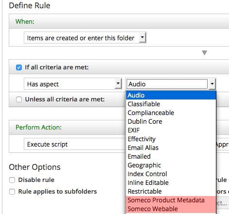 Working With Custom Content Types in Alfresco | ECM Architect ...