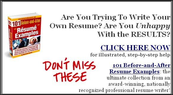 How To Choose The Best Resume Format and Style