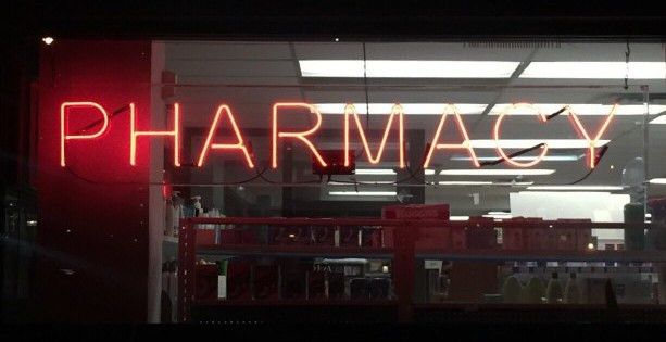Job Market Showing Demand for Specialized Pharmacists : pharmacy ...