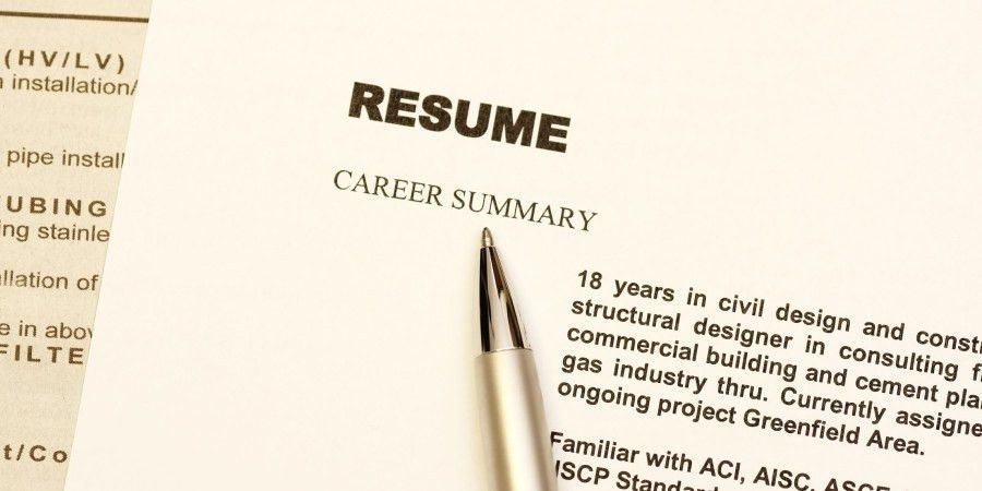 best paper to print resume on