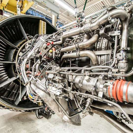 8 Things You Probably Don't Know About Jet Engines - KLM Blog