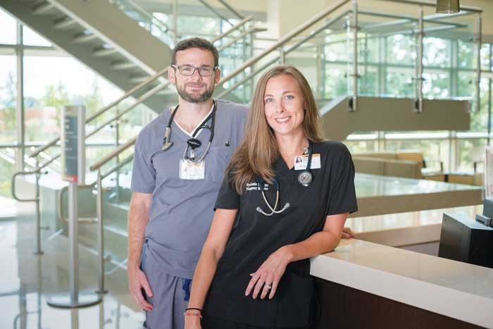 Emergency room visits up; staff added | Davie County Enterprise Record