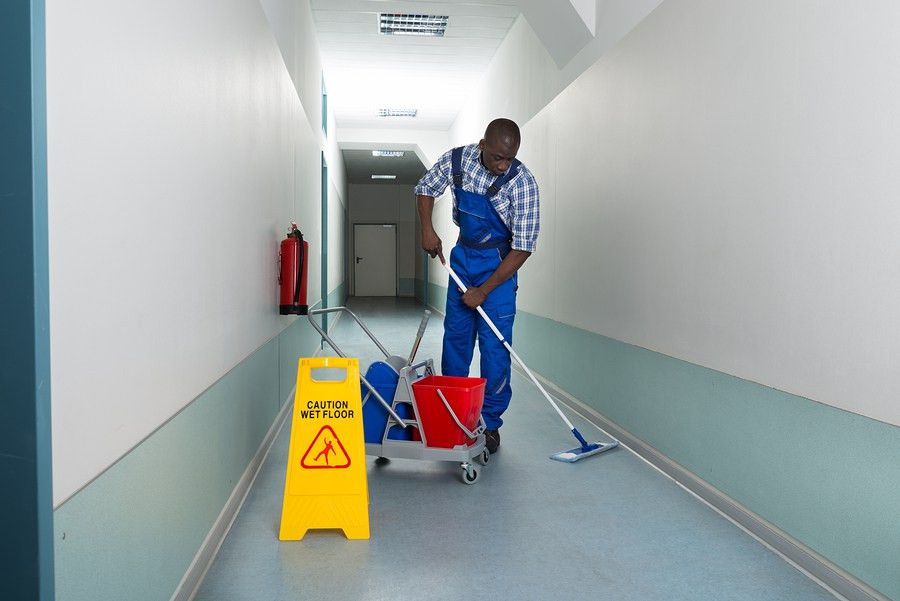 Business Cleaning Services in Tupelo, MS - Top to Bottom Cleaning