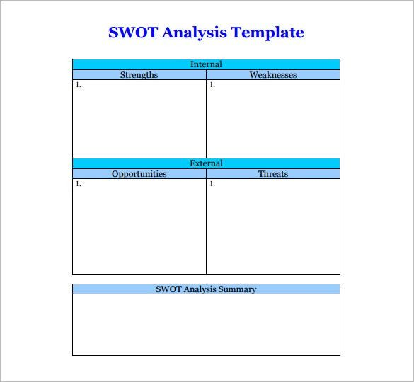 November, 2016 Archive Page 5: Business Agenda Template. Analysis ...