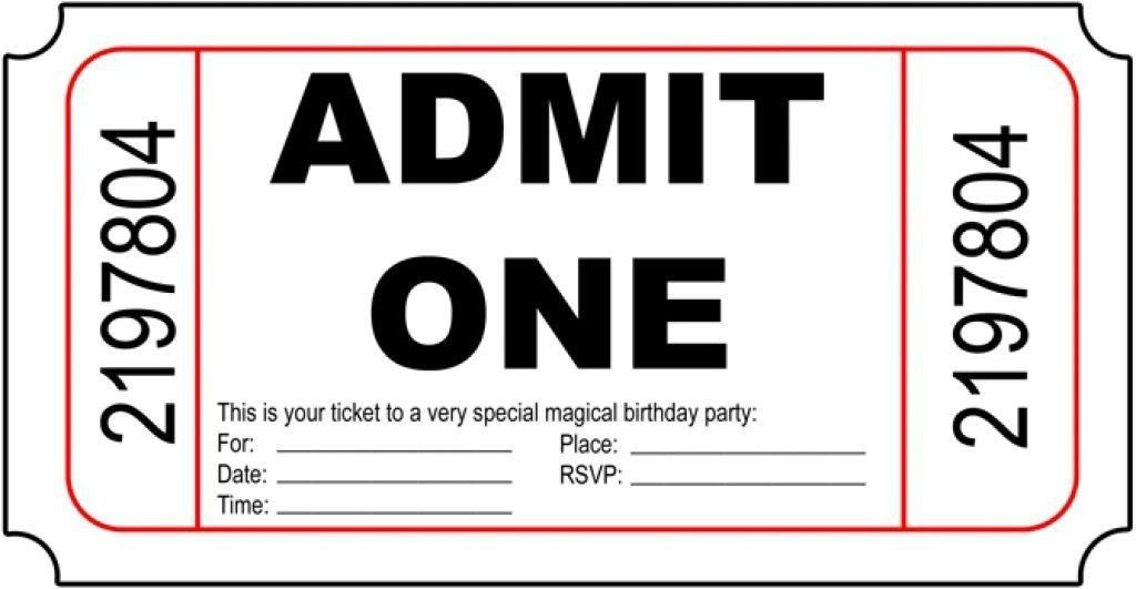 Free Birthday Invitation Templates | Card Invitation Templates