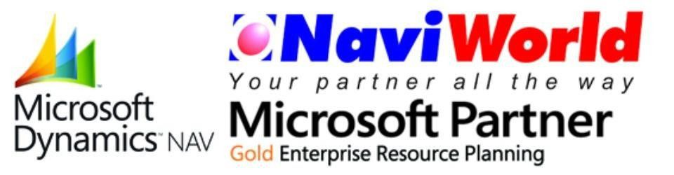 ERP Solution Sales Consultant Job - NaviWorld Singapore Pte. Ltd ...
