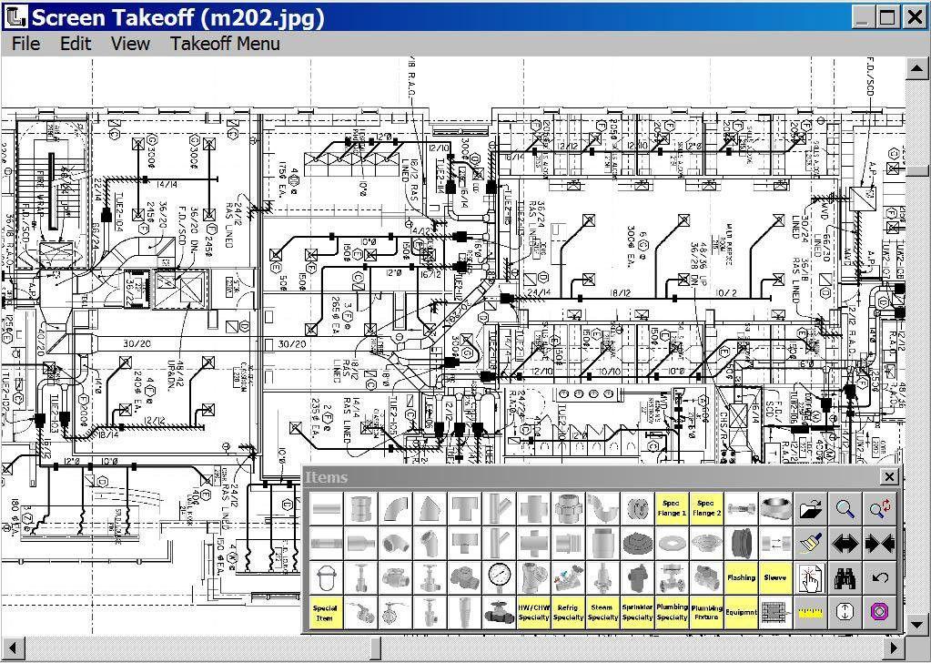 HVAC Sheet Metal Estimating Software | | HVAC Sheet Metal ...