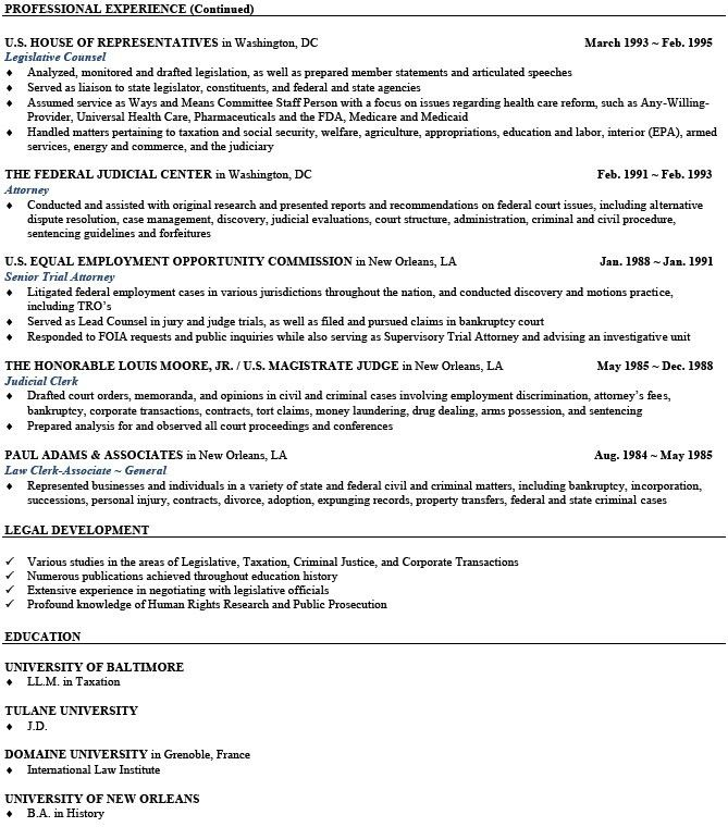 law school resumes best resume sample law enforcement. sample ...