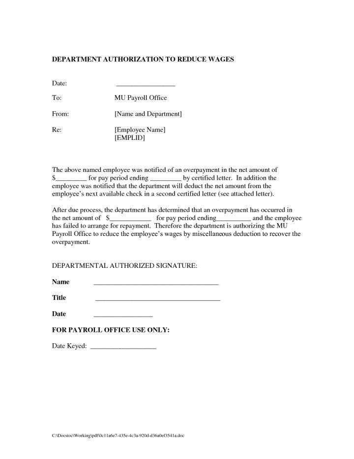 sample appeal letter for unemployment overpayment | Docoments Ojazlink