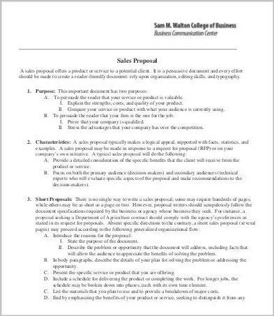 Sales Proposal Letter. Proposal Letter Sample Sales Letter Jpg ...