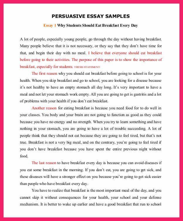 persuasive speech examples   bio letter format