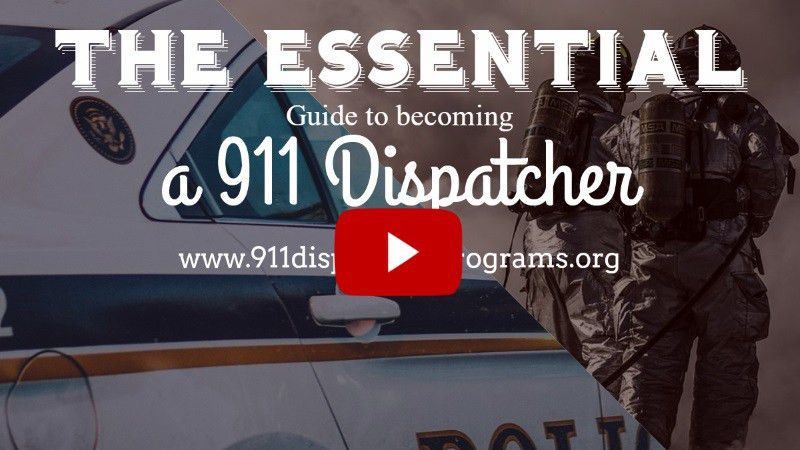 911 Dispatcher Salary and Training in Los Angeles CA   Become a ...