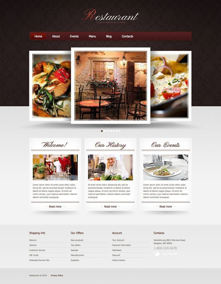 22 best Company Profile images on Pinterest | Company profile ...