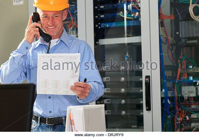Broadband Engineer Stock Photos & Broadband Engineer Stock Images ...
