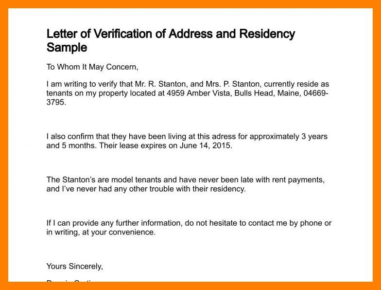 8+ rent verification letter | janitor resume