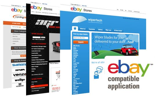 List & Send - eBay Management & Shipping Software